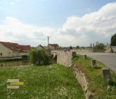 Kamenný most přes Blanici