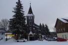 Kostel sv. Štěpána (Kvilda)