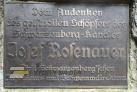 Rosenauerův pomník