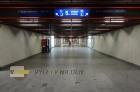 Koridory k nástupištím