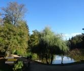 Zámecký park