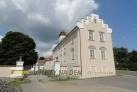 Soukromý zámek Kňovice.