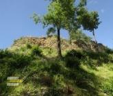 Zřícenina hradu Brandýs