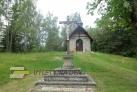 Mariánská kaple nad sjezdovkou