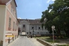 Hrad Jindřichův Hradec
