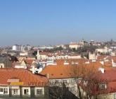 Vyhlídka na historické centrum