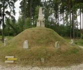 Památník padlým občanům Heřmaňským v I. světové válce