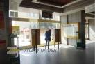 Stanice metra C Nádraží Holešovice