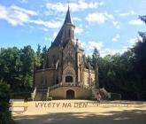 Schwarzenberská hrobka