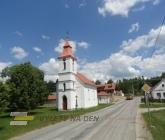 Kaple ve Vlčicích