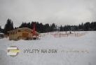 Dětské lyžařské školičky (SKI Špičák)