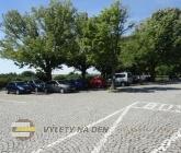 Parkoviště Lidice