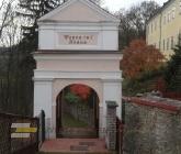 Soudní brána