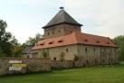 Dolní tvrz Kestřany (Barchovská)