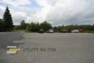 Parkoviště Nová Hůrka (výchozí bod)