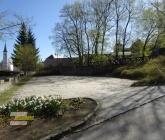 Parkoviště u hradu (u lávky)