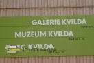 Muzeum Kvilda