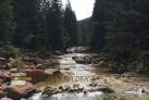 Vodopád Velký skok
