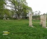 Dřevěné sochy