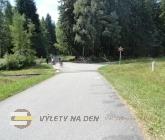 Přejezd u Ovesné