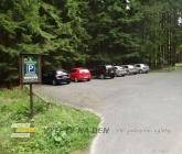 Parkoviště u Kamenné hory