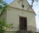 Kaple sv. Kláry s vinicemi