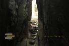 Jeskyně Bratrská modlitebna