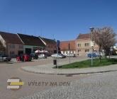 Parkoviště Švihov