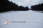 Ski areál Horní Vltavice