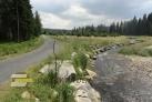 Cesta kolem Roklanského potoka