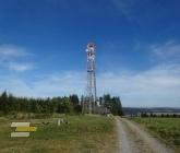 Rozhledna Kozlovský kopec