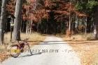 Stále na kvalitní asfaltové cestě