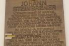 Šumavský pivovar a dům Johanna Steinbrenera