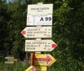 Dolní Cazov