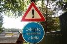 Vyhlídka na Malši v Plavě
