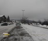 Parkoviště u Mitterdorfu