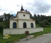 Kaple sv. Anna