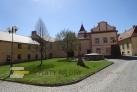Zámek Horažďovice