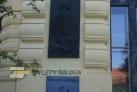 Náměstí Edvarda Beneše a 17. listopadu
