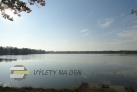 Munický rybník, který se nachází u ZOO.