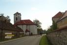 Kostel sv. Kateřina