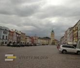 Smetanovo náměstí