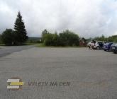 Parkoviště Nová Hůrka