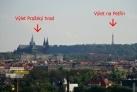 Naše další výlety v Praze