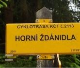 Horní Ždánidla