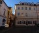 Solní brána v Radniční ulici