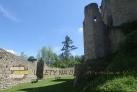Zřícenina hradu Landštejn