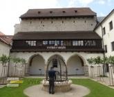 Prácheňské muzeum a sladovna