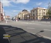 Vlakové nádraží a autobusové nádraží Mercury