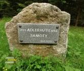 Památník osady Samoty